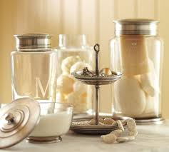 Glass Bathroom Storage Jars Book Of Bathroom Glass Jars Storage In Us By Eyagci