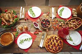 instacart s thanksgiving guide thanksgiving ideas to save time