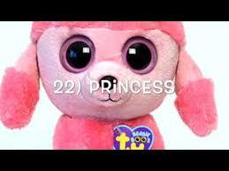 22 rarest beanie boos