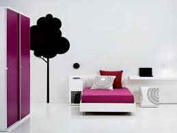 Creative Bedroom Decorating Ideas Bedroom Decor Cool Teen Room Design Ideas With Sofa And Pouffe
