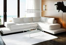 Sectional White Leather Sofa Chairs Design Black Sectional Sectional With Chaise Modern