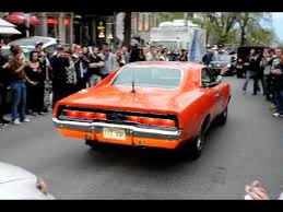 1969 dodge charger general lee youtube