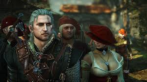 witcher 2 hairstyles the witcher 2 images image 3225 new game network
