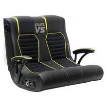 Gaming Chair Rocker Buy X Rocker Adrenaline Gaming Chair Ps4 U0026 Xbox One At Argos Co