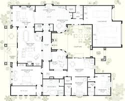 modern contemporary house floor plans simple guest house plans great plan for the first floor cabin