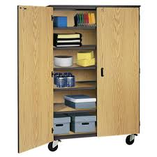 File Cabinets On Wheels Teacher Storage Cabinet On Wheels D31152 And More Products