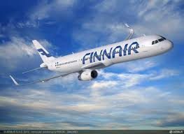Finnair Route Map by Finnair U2013 The World Of Aviation