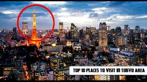 top 10 places to visit in tokyo 2016 hd