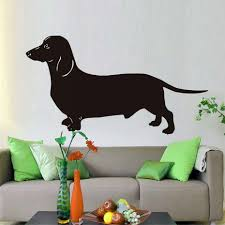 Home Decoratives Dachshund Decor Dachshund Art Print Doxie Art Dachshund Decor