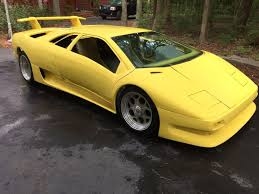 lamborghini kit car for sale the 25 best lamborghini replica for sale ideas on