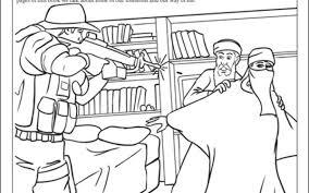 american muslim disgusted 9 11 coloring book