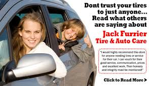 tire u0026 auto repair throughout tucson az jack furrier tire