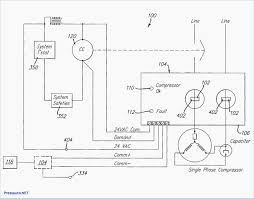carrier ac compressor wiring diagram wiring diagrams