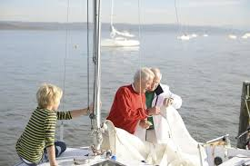 How To Clean Boat Upholstery How To Clean Sailboat Sails Gone Outdoors Your Adventure Awaits