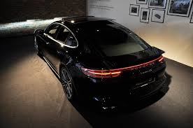 porsche panamera 2017 the 2017 porsche panamera launched in malaysia autoworld com my