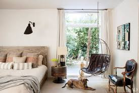 Elle Decor Celebrity Homes How To Layer A Bed Photos Architectural Digest