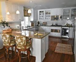 Kitchen Design With Peninsula Simple Kitchen Design With Peninsula Eizw Info