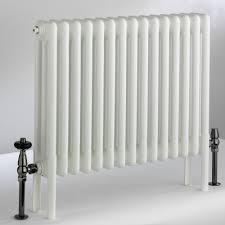 modern kitchen radiators old skool steel column radiator