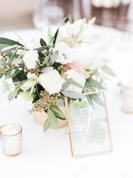 acrylic table numbers wedding the prettiest dusty purple garden wedding garden wedding wedding