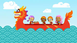Watch Bubble Guppies S4 Ep408 Batterball Episode