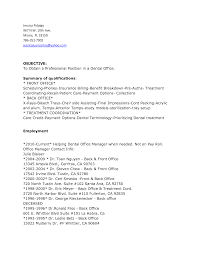Clerical Resume Examples by Resume Examples For Office Assistant Medical Office Receptionist