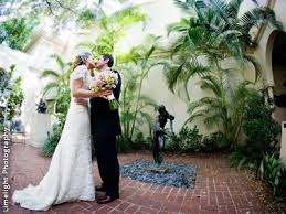 wedding venues st petersburg fl museum of arts st petersburg weddings ta bay wedding