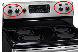 Kenmore Electric Cooktop Frigidaire And Kenmore Smoothtop Electric Ranges Recalled Due To