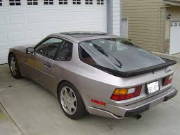 1988 porsche 944 parts my addition to the 944 turbo family a 1988 944 turbo s pics