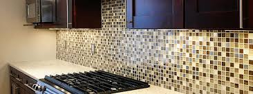 mosaic tile for kitchen backsplash brown beige glass metal mix backsplash tile backsplash com