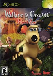 wallace u0026 gromit project zoo