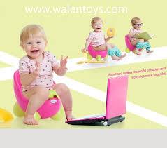 siege gonflable bébé gonflable siège de toilette de voyage gonflable bébé de voiture