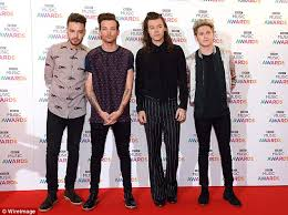 one direction could be reunited on grenfell charity single daily
