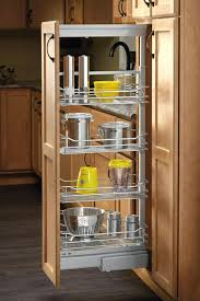 shelf kitchen cabinet shelves sneaky storage spaces that will declutter your kitchen