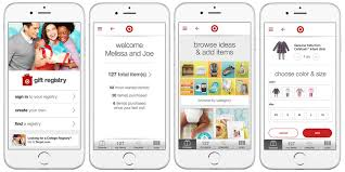 s bridal registry registry reloaded target s fresh take on an gifting tradition