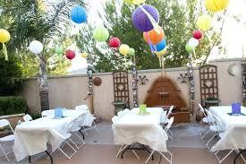Backyard Wedding Reception Ideas Backyard Wedding Decorations Ideas Party Decorating Decor The 1