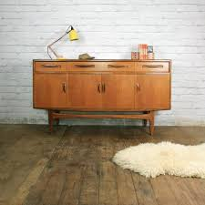 Vintage G Plan Sideboard Mid Century Small G Plan Fresco Teak Sideboard Mustard Vintage