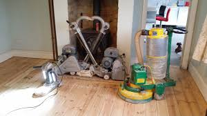 wood floor sanding refinishing services brighton essex