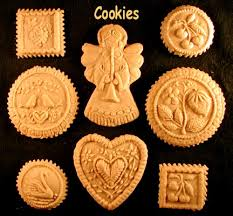 gene wilson is known as america s woodcarver of cookie and butter