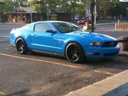 Mustang Black Matte H U0026r Super Sport 19 U0027 Varrstoen Matte Black Wheel Lil Video The
