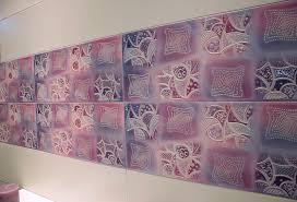 Decorative Bathroom Tile by 19 Bath Room Wall Tile Designs Decorating Ideas Design Trends