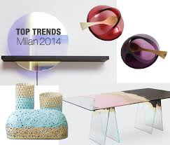 2014 Home Decor Trends Home Décor Trends Milan Design Week 2014 Meso Funky