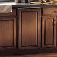 Wood Overlays For Cabinets Broan 15wt Wood Overlay Door With Odor Control Online