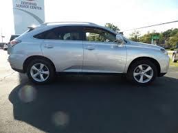 pre owned cars lexus pre owned 2015 lexus rx 350 suv in roanoke j0716 toyota