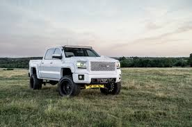lifted gmc dually inventory