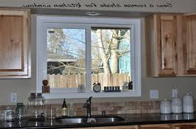 Kitchen Window Decor Ideas by Kitchen Kitchen Window Ideas Within Top Diy Kitchen Window