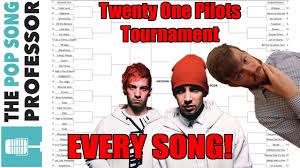 Kitchen Sink Twenty One Pilots Album by Which Twenty One Pilots Song Is Best Youtube