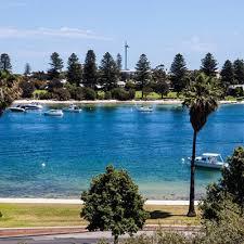 seashells beach view accommodation western australia serviced