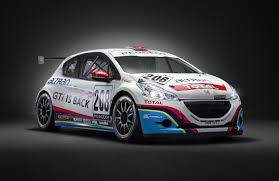 peugeot 208 gti blue sport car peugeot 208 gti wallpaper black back 4120 wallpaper