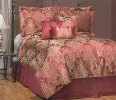 Price To Dry Clean A Comforter Lush Decor Flourish 8 Piece Comforter Set Queen By Lush Decor