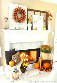 this is thanksgiving mantel decorating ideas pictures houhouse info